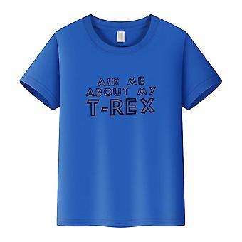 Rex Flip T-shirt, Kids Shirt, Graphic Tee Clothes