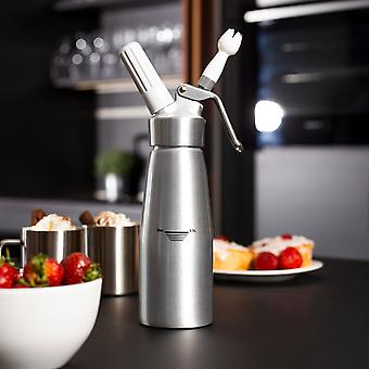 M&W Whipped Cream Dispenser 500ml