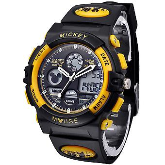 Junior high school student boys multifunctional sports boy watch