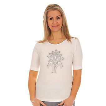 EUGEN KLEIN Eugen Klein Cream T-shirt 9251 11702