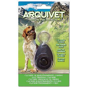 Arquivet Training Clicker (Hunde , Training und Bildung , Klicker und Pfeifen)