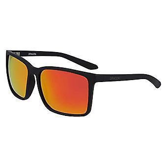 Dragon Dr Montage Ion Sunglasses, Matte Black, Men's One Size