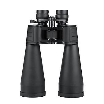 Profesionálny binokulárny nastaviteľný ďalekohľad 20-180x100 zoom ďalekohľad