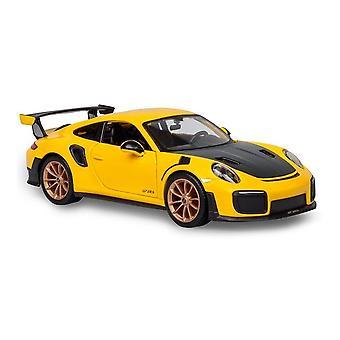 Porsche 911 GT2RS Diecast malli auto