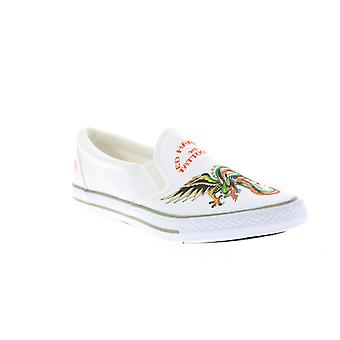 Ed Hardy Adult Mens Hawk Lifestyle Sneakers