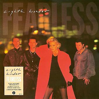 Eighth Wonder - Fearless Coloured Vinyl