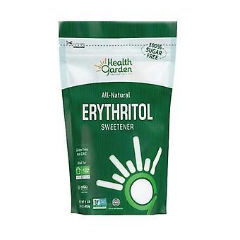 Terveys Puutarha Erythritol Makeutusaine, 1 lb
