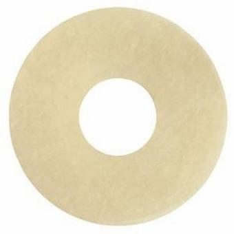 Genairex Barrier Ring Seal Securi-T 2 Inch, Small, Skin, 20 Count
