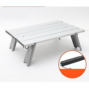 Taittuva pöytä Ranta Camping Reppumatka kannettava pöytä