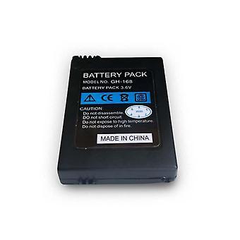 ゲームパッドバッテリー、プレイステーションポータブル充電式交換セル