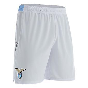 2021-2022 Lazio Home Shorts