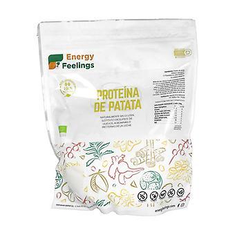 Organic potato protein 1 kg