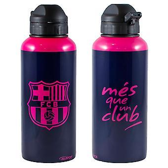 FC برشلونة المشروبات الألومنيوم زجاجة PK المنتج الرسمي المرخص