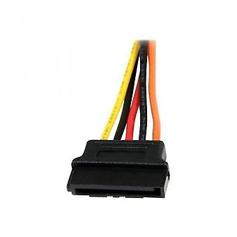 Câble sata Power Splitter - 15 Cm - Pyo2lsata