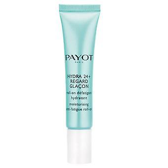 Payot hydra 24+ oog roll-on 15ml