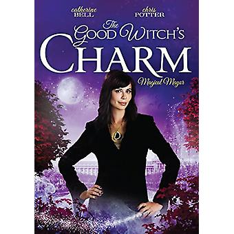 Good Witch's Charm [DVD] USA import