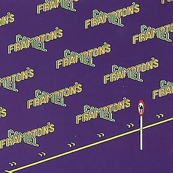Peter Frampton - importação de Frampton EUA camelo [CD]