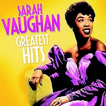 Sarah Vaughan - Greatest Hits [Vinyl] USA import