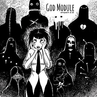 God Module - Empath 2.0 [CD] USA import