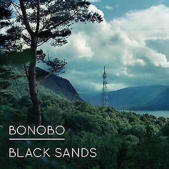 Bonobo - Black Sands [CD] USA import