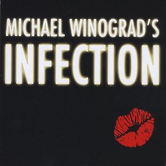 Michael Winograd - importación de Estados Unidos de infección [CD]
