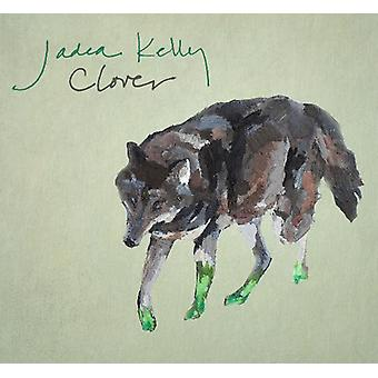 Jadea Kelly - importation USA trèfle [Vinyl]