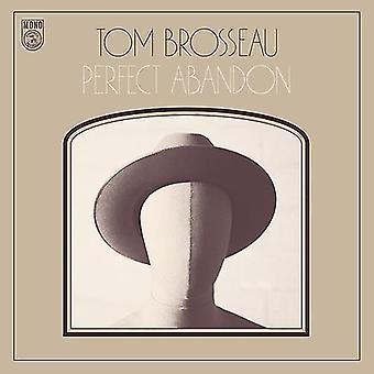 Tom Brosseau - Perfect Abandon [Vinyl] USA import
