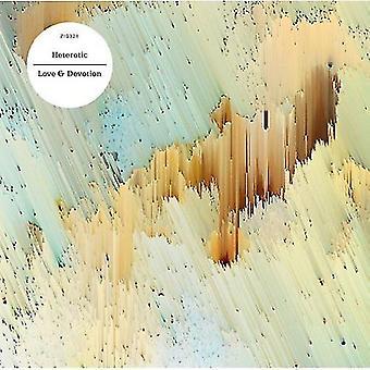 Heterotic - Love & Devotion [CD] USA import