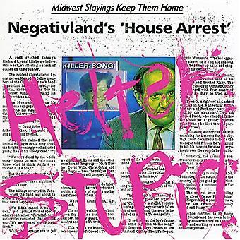 Negativland - Helter Stupid [CD] USA import
