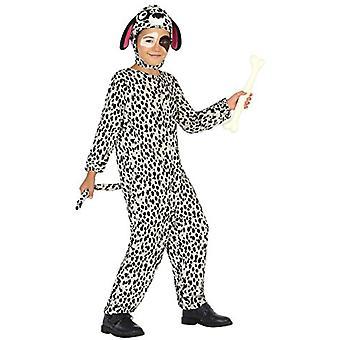 Dier kostuums kinderen Dalmatische hond kostuum