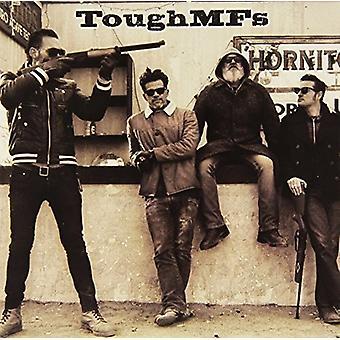 Toughmfs - Sweet Anneli [Vinyl] USA import