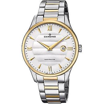 Candino watch classic of classic timeless C4639-1