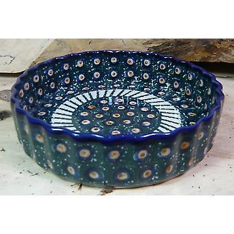 Pan / naczynia żaroodpornego, Ø 19,5 cm, wysokości 4,50 cm, tradycji 1 BSN 10067