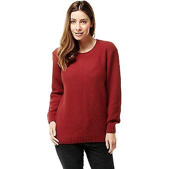Craghoppers Womens/damer Anja avslappnad Fit Casual tröja tröja