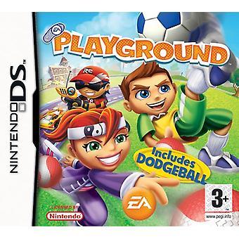 EA Playground (Nintendo DS) - Neu