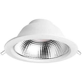 Megaman Siena MM76740 LED oprawy światła EEC: LED (++ - E) 19 W neutralny biały biały
