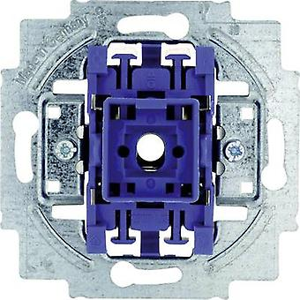 Busch-Jaeger Insert Cross-switch Duro 2000 SI Linear, Duro 2000 SI, Reflex SI Linear, Reflex SI, Solo, Alpha Nea, Alpha exclusiv, Future Linear, Impuls, Plain
