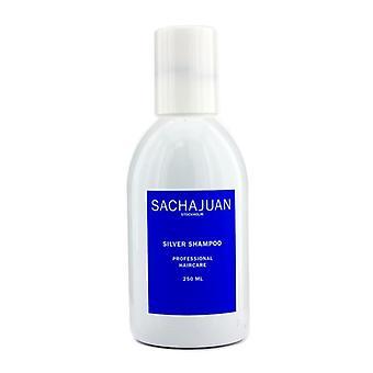 Sachajuan Silver Shampoo - 250ml/8.4oz