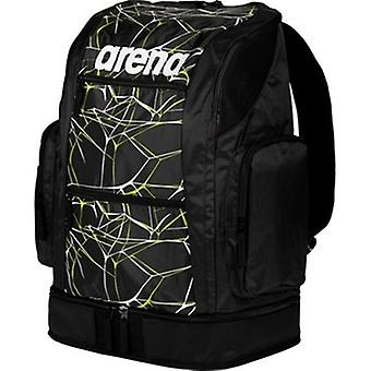 Arena Water Spiky 2 Large Backpack-Black