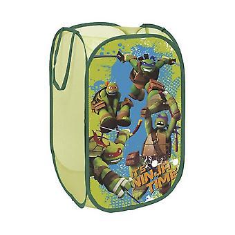 Teenage Mutant Ninja turtles Spielzeugladen in Stoff Pop Up