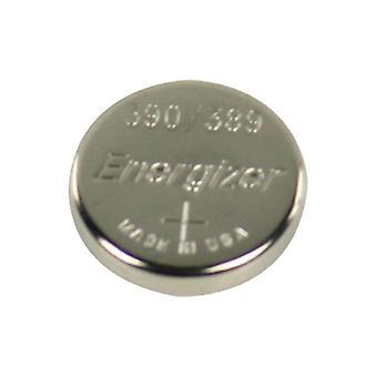 Energizer 389p 1 En390/390/389 ur batteri 1 .55v 90 mah