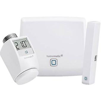 Homematic IP Wireless Heating control starter kit HmIP-SK1