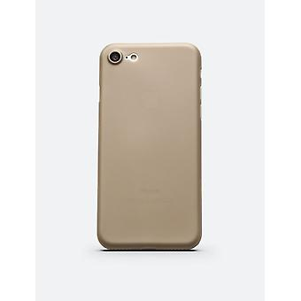Super slimmed golden case for iPhone 7