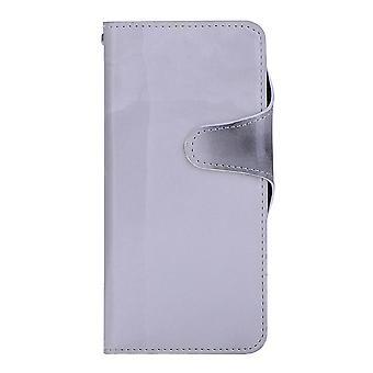 Wallet case marble - Samsung Galaxy S8+!
