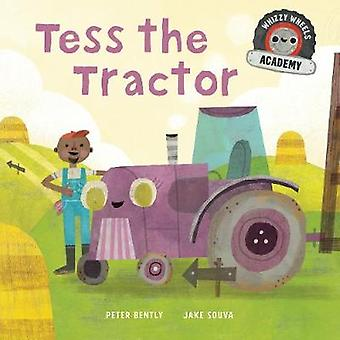 Whizzy Wheels Academy - Tess the Tractor by Whizzy Wheels Academy - Tes