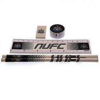 Newcastle United FC Core briefpapier Set Fade