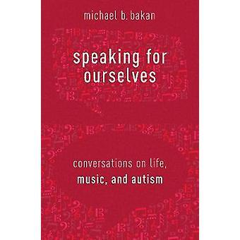 Für uns selbst - Gespräche über das Leben - Musik- und Autismus durch sprechen