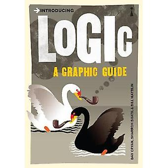 Introducing Logic - A Graphic Guide (Compact ed) by Dan Cryan - Sharro