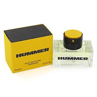 Hummer by Hummer Eau De Toilette EDT Spray 40ml 1.3 oz