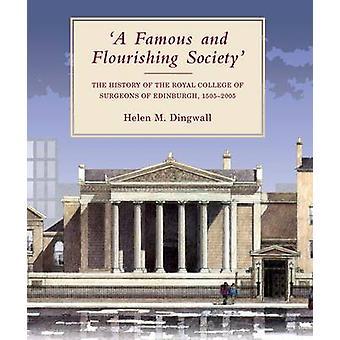 Kuuluisa ja kukoistaa Society - Royal College of History